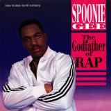 Vinil  Spoonie Gee – The Godfather Of Rap   (EX)