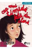 Cea mai timida fata din clasa - Gally Lauteur
