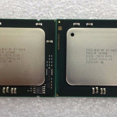 Intel Xeon E7-4830 2.13 GHz Eight Core 24 mb (AT80615007089AA) Processor Cpu