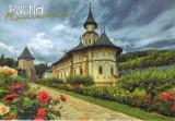 Carte postala Bucovina SV165 Putna
