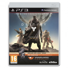 Destiny Vanguard Edition PS3
