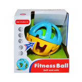 Jucarie zornaitoare - sfera, in cutie, Plastic