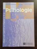 PSIHOLOGIE MANUAL CLASA A X-A - Stefanescu, Balan