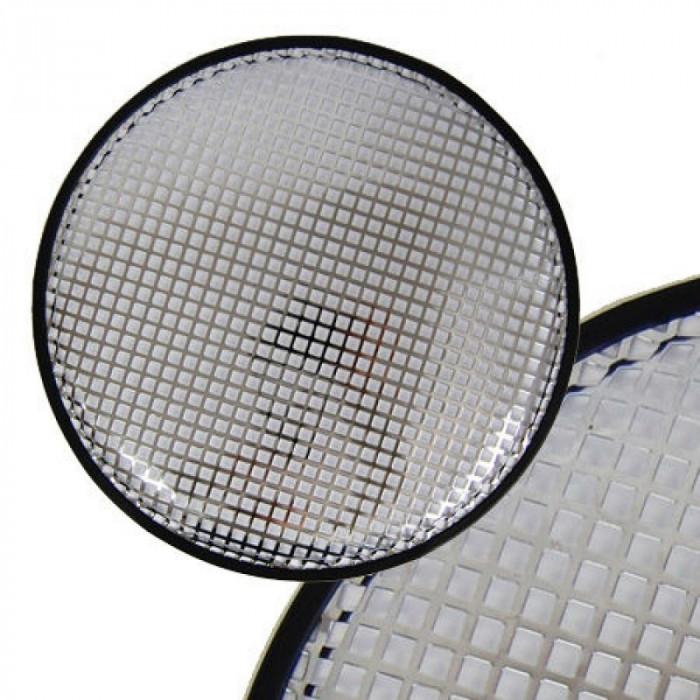 Capac difuzor tip carou GRL2501S, diametru 25 cm