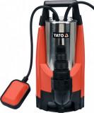 Pompa submersibila debit 17000 l/h putere 1100 W