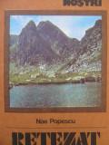 Muntii Retezat (25) - fara harta - Nae Popescu