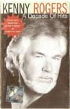 Caseta Kenny Rogers - A Decade Of Hits, originala