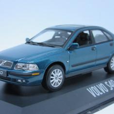 Macheta Volvo S40 Minichamps 1:43