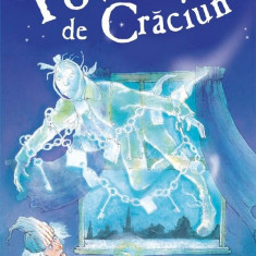 Cumpara ieftin Poveste de Craciun - Charles Dickens
