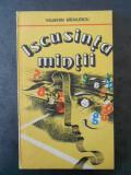 VALENTIN RADULESCU - ISCUSINTA MINTII