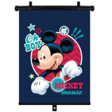Parasolar auto retractabil Mickey Mouse, 36 x 45 cm