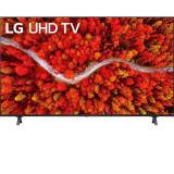 Televizor LED LG 60UP80003LA, 152 cm, Smart TV 4K Ultra HD, Clasa G