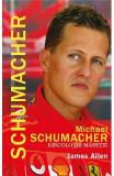 Michael Schumacher, dincolo de maretie - James Allen