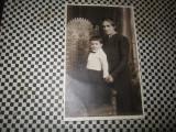 foto select n cristescu calarasi copil pe jilt album 685