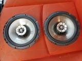Difuzoare auto-BLAUPUNKT,din seria GT,de 16.5 cm