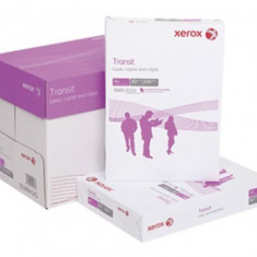 Hartie format A3 Transit Xerox 500 coli/top