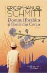 Domnul Ibrahim si florile din Coran - de ERIC-EMMANUEL SCHMITT
