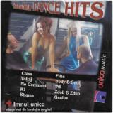 CD selectie Romanian Dance Hits, original