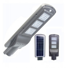 Lampa Stradala cu panou solar CL-160