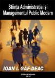 Stiinta Administratiei si Managementul Public Modern