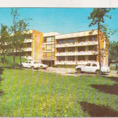 bnk cp Buzias - Hotel Parc - circulata