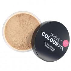 Pudra Matifianta Fixatoare Technic COLOUR FIX Loose Powder Terra Cotta 20 g