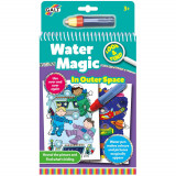 Water magic: Carte de colorat Spatiu PlayLearn Toys
