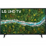 Televizor LG LED Smart TV 43UP7700 109cm 43inch Ultra HD 4K Black