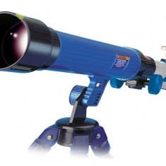 Jucarie interactiva - Telescop Astronomic Eastcolight 30 mm, 20/30/40x