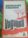Vagauna-Serghei Esenin