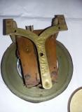 Ceas VECHI de perete,ceas vechi de pendula(vechi,vintage,colectie)T.GRATUIT