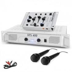 """Electronic-Star DJ SET """"DJ-94"""""""