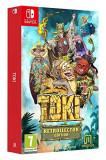 Toki Collector S Edition Nintendo Switch