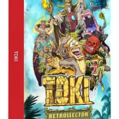 Toki Collector S Edition Nintendo Switch