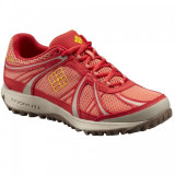 Pantofi Femei Sport Columbia Conspiracy Switchback, 37, Rosu
