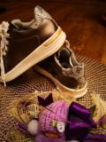 Pantofi sport fetita firma Geox, 29