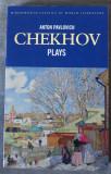 Chekhov (Cehov) - Plays (trad. Elisaveta Fen; Wordsworth Classics)