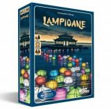 Joc Lampioane, limba romana