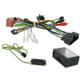 Connects2 CTSFO008.2 adaptor comenzi volan FORD B Max/C Max/Focus/Fiesta/Kuga/Transit Custom/ Ranger CarStore Technology