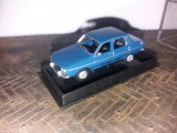 Macheta Dacia 1300 - BREKINA scara 1:87
