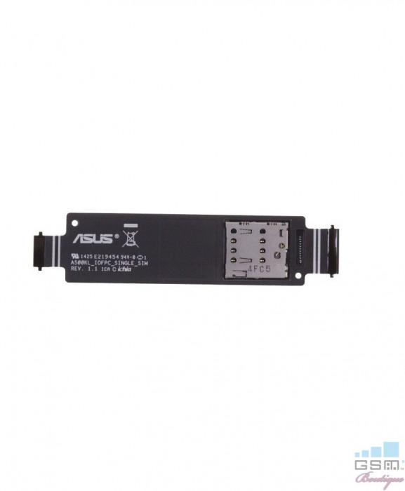 Placa Sim Asus Zenfone 5 A500KL 4G