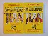 JIAN , VOL I - II de ERIC VAN LUSTBADER , 1994