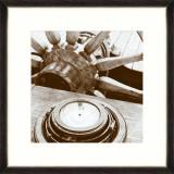 Tablou Framed Art Vintage Sailing IV