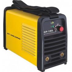 Invertor de sudura Strend Pro GP-180, 230V, 4mm, 180A