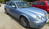 Jaguar S-Type, Motorina/Diesel, Berlina