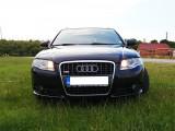 Audi A4 S-Line Plus