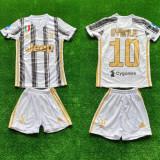 Compleu Echipament fotbal pentru copii JUVENTUS DYBALA model 2020-2021