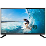 Televizor Nei LED 32 NE4000 Clasa A+ 81cm HD-Ready Black, 81 cm, Smart TV