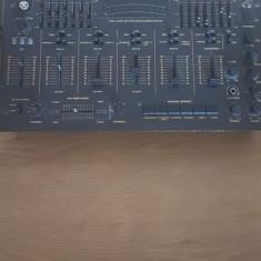Vand/Schimb Mixer Musica, Montarbo