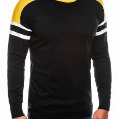 Bluza barbati E146 - negru